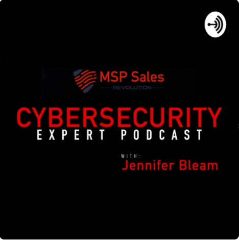 Cybersecurity Expert Podcast